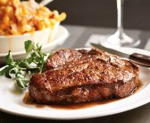 GIVEAWAY: Valentine's Day Meal for Two at Morton's The Steakhouse