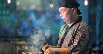 Chef Hasegawa Isao