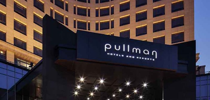 Pullman to Open Its First Hotel in Singapore