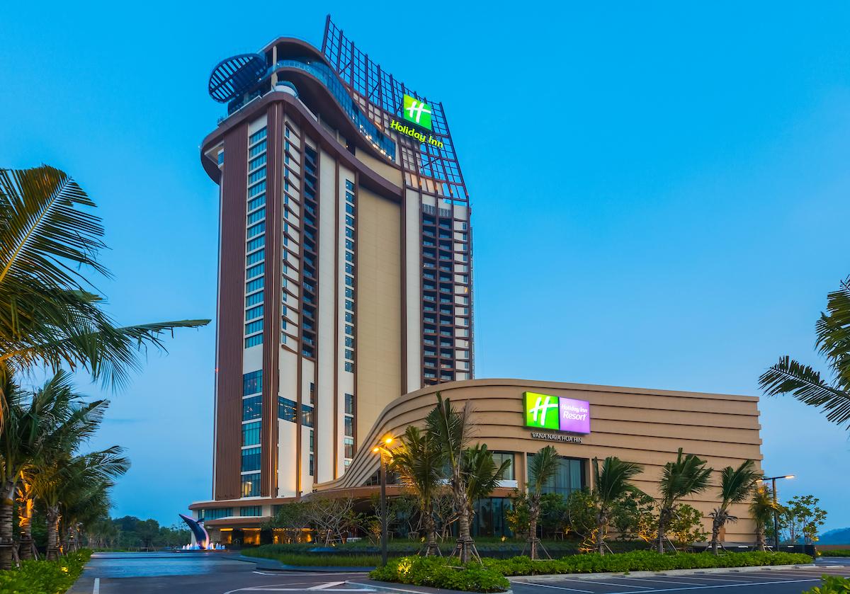 Holiday Inn Vana Nava Hua Hin
