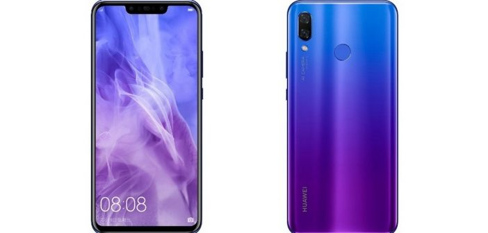 The New HUAWEI Nova 3i is Set to Entice the Smartphone Photographer