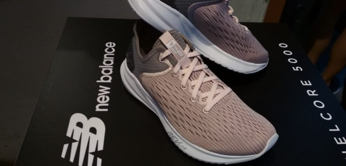 Accelerate With New Balance's Latest Performance Series