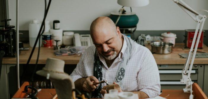 The Art of Custom-Making Jewellery at Arte Oro