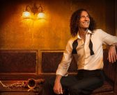 TICKET GIVEAWAY: One Night Only – Kenny G Live in Singapore