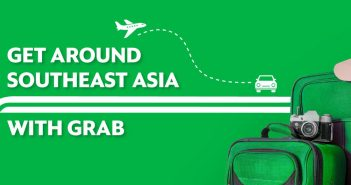 Here's a secret to cheaper travel: GrabRewards