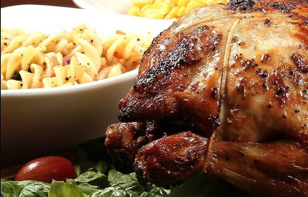 Kenny Rogers Roasters Singapore Not Closing Down After All Asia 361