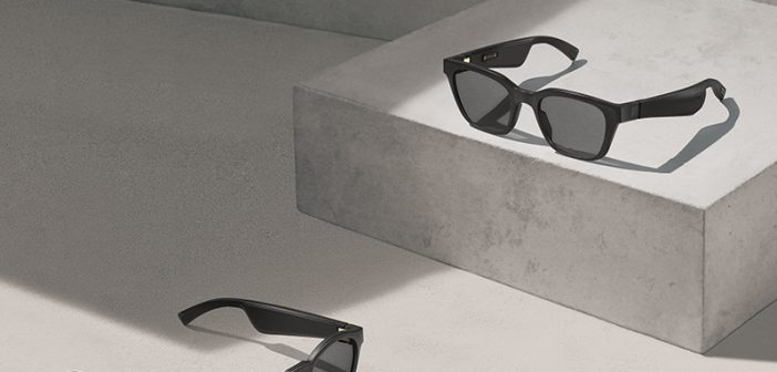 Look Cool While Listening to Music With These Sunglasses
