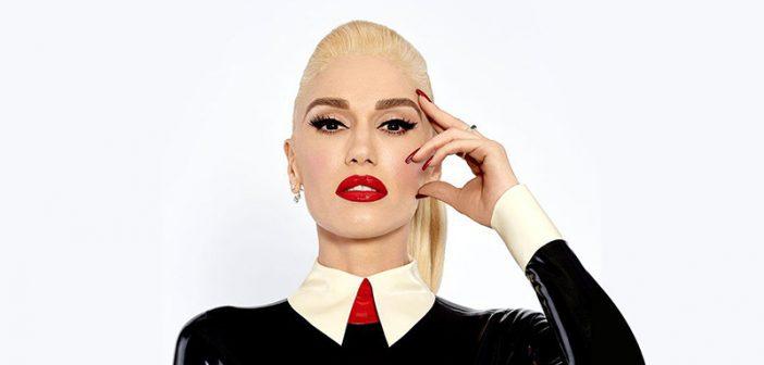 Gwen Stefani to Perform at Formula One Singapore Grand Prix This Year