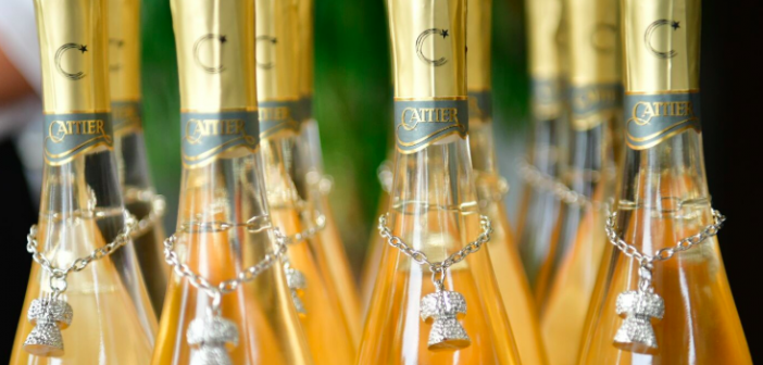 Champagne Cattier Returns to Singapore With Bottles & Bottles as Distributor