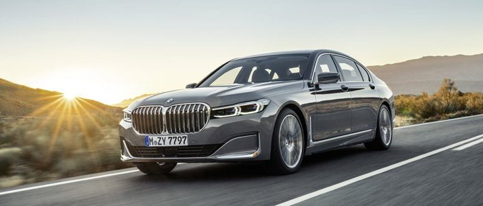 BMW 7 Series – Now in Singapore