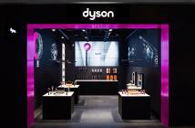 Dyson Demo Store - Beauty Lab