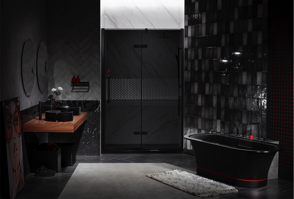 Kohler S 2019 Manchester United Bathroom Collection Is An Object Of Desire For Any Man U Fan Asia 361