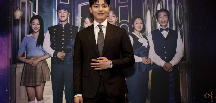 Hotel Del Luna's Yeo Jin-Goo Resumes Hotelling in Singapore