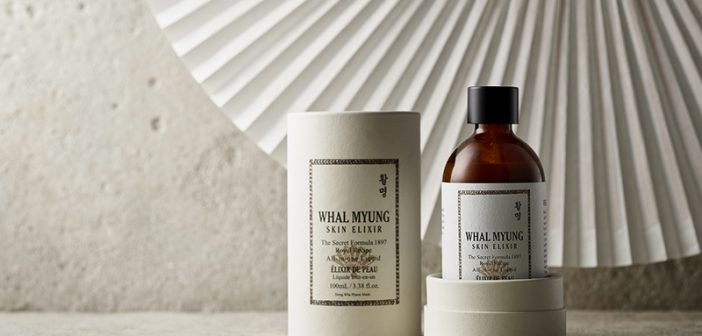 Cult Korean Skincare Brand Whal Myung Makes Its Way to Singapore