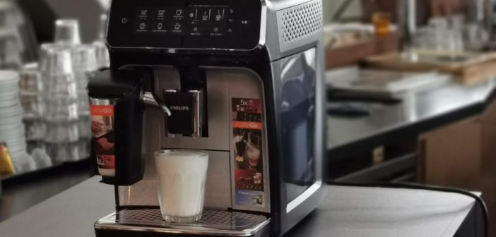 From Bean to Cup: Philips' New Range of Coffee Machines Lets You Create a Café-Style Experience at Home