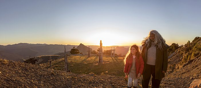 Tourism New Zealand Wants You to Start the Day Right With a 'Good Morning'