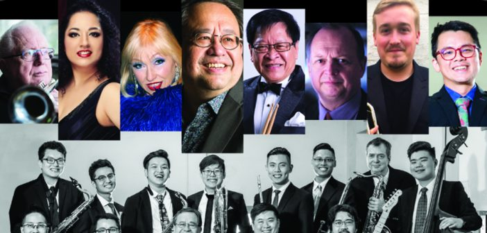 [EVENT] Pinnacle Concert 2019: A Jazzy Bicentennial Commemoration of Singapore-UK Friendship