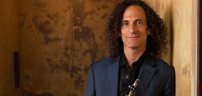 [EVENT] Kenny G Returns to Singapore for a One-Night-Only Concert in 2020