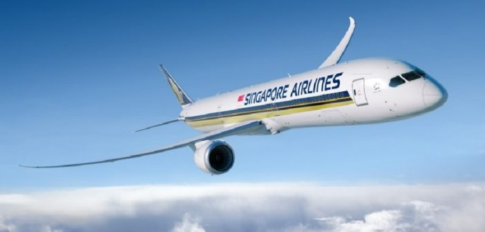 Singapore Airlines Cancels Almost 700 Flights Due to Coronavirus Scare