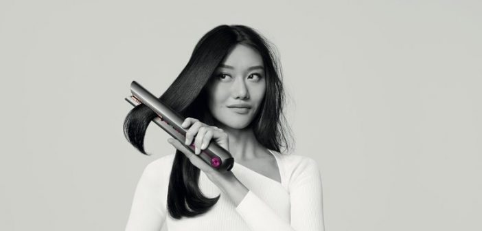 Dyson Set to Iron Out All Competition With Its Latest Hair Straightener