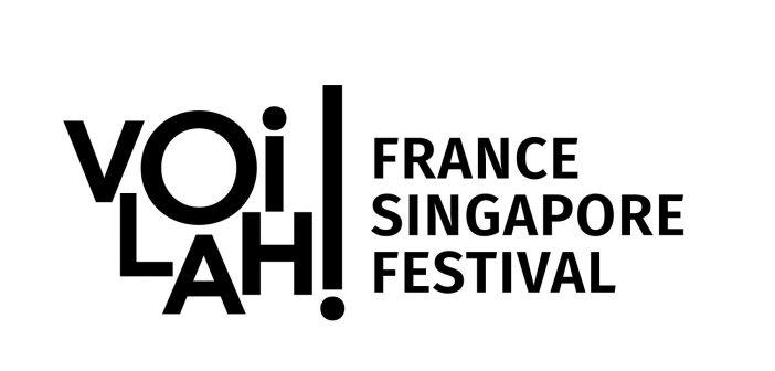 [EVENT] vOilah! France Singapore Festival 2020 Returns