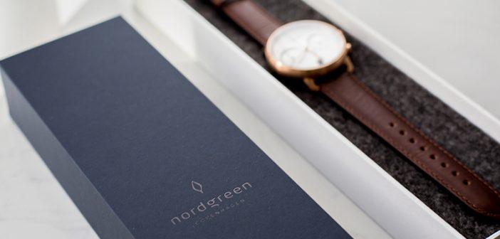 Watch Review: Is Nordgreen the Next Daniel Wellington?