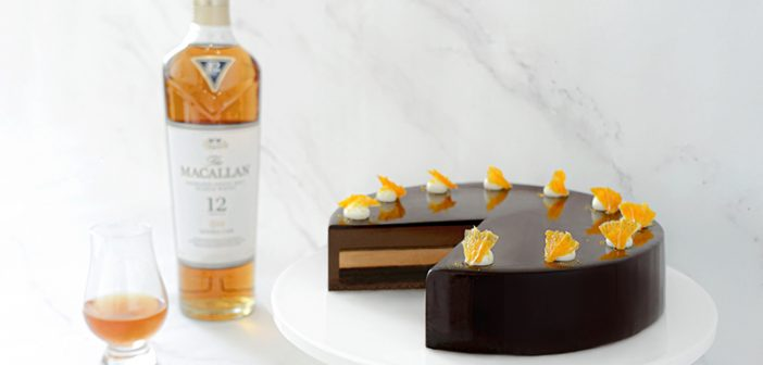 A Match Made in Heaven – Lady M Partners With The Macallan Whisky for Its Seasonal Creations
