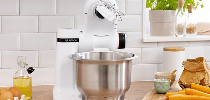 Review: Bosch MUM Serie 2 Kitchen Machine