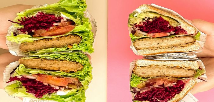 4 Healthy Fast Food Options for Vegans and Vegetarians in Singapore