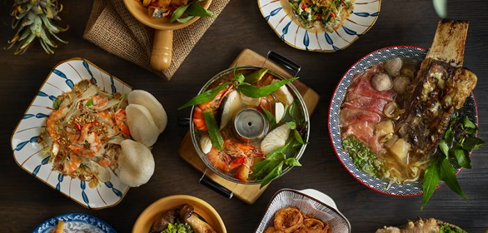 Mrs Pho Goes to Town With New 313@Somerset Outlet and a Luscious Premium Pho