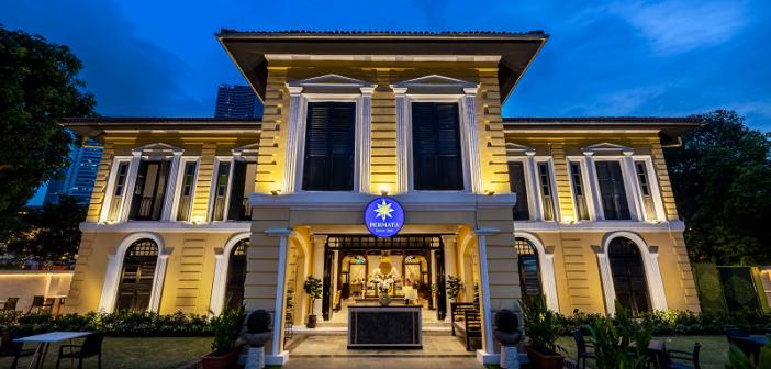 Permata Singapore – A Taste of Home