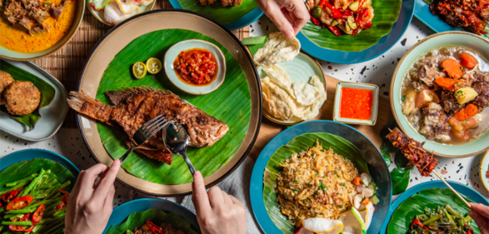 Tok Tok Indonesian Restaurant – A Taste of Authentic Indonesian Food in Quaint Katong