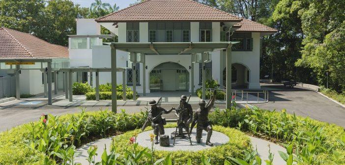 History Resurfaced – The Tragic Story of Bukit Chandu Unveiled